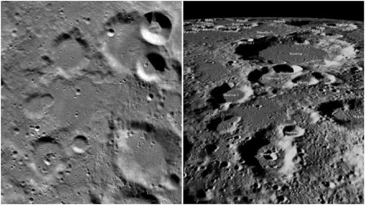 चंद्रयान-2: विक्रम लैंडर एक आस, अभी बाकी है, नासा पर टिकी भारत की निगाहें, मिल सकती है नई जानकारी