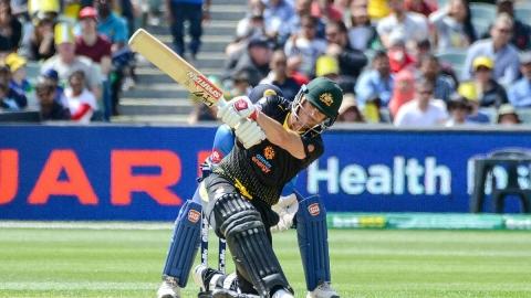 Image result for ऑस्ट्रेलिया ने पहली बार घरेलू मैदान पर श्रीलंका से टी-20 सीरीज जीती