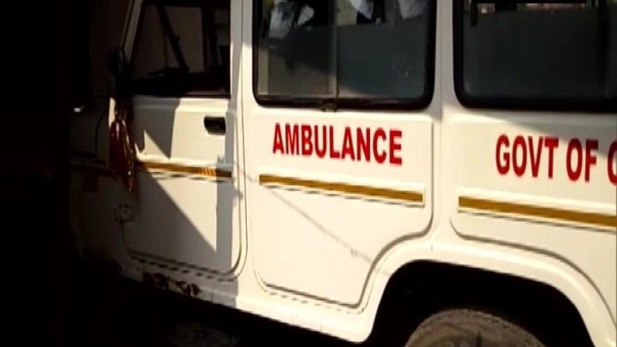 बड़ी खबर LIVE: ओडिशा में एम्बुलेंस का तेल खत्म होने की वजह से गर्भवती महिला की रास्ते में मौत
