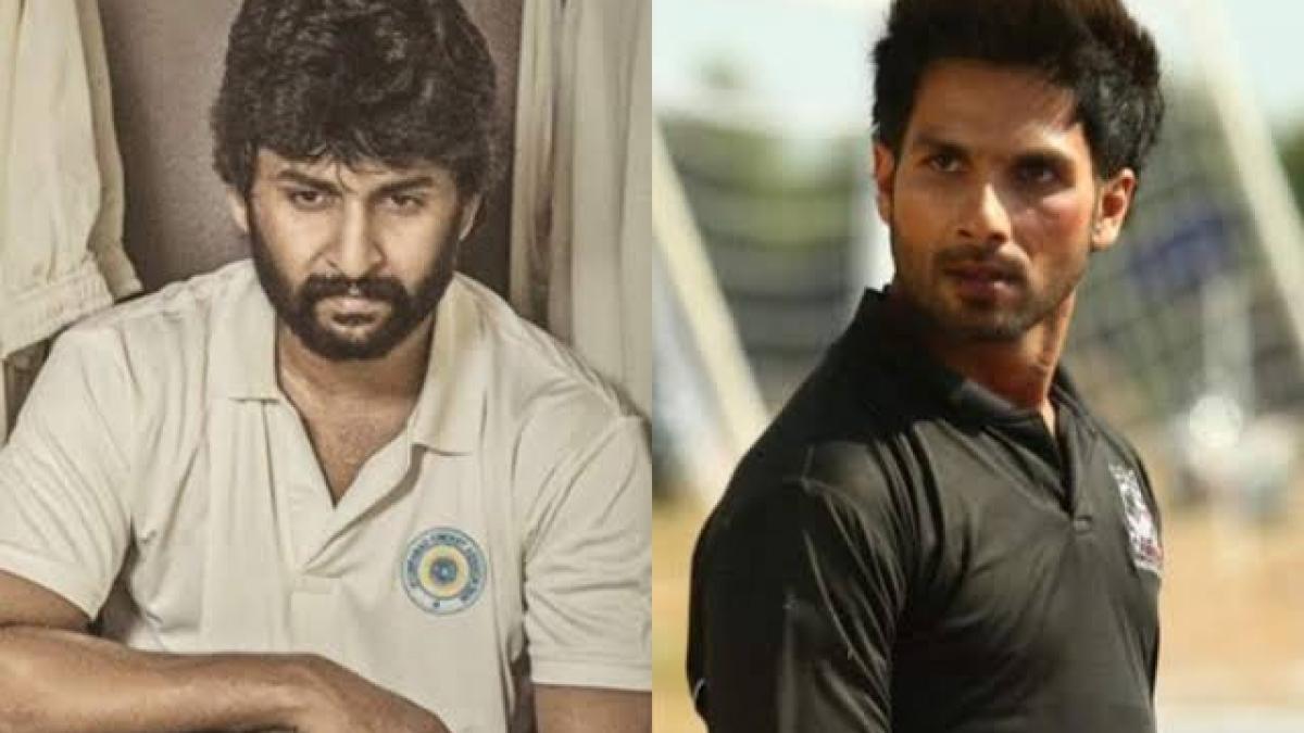 सिनेजीवन: 'कबीर सिंह' के बाद 'जर्सी' के हिंदी रीमेक में दिखेंगे शाहिद और सऊदी में जैकी चैन संग शाहरुख ने की मस्ती