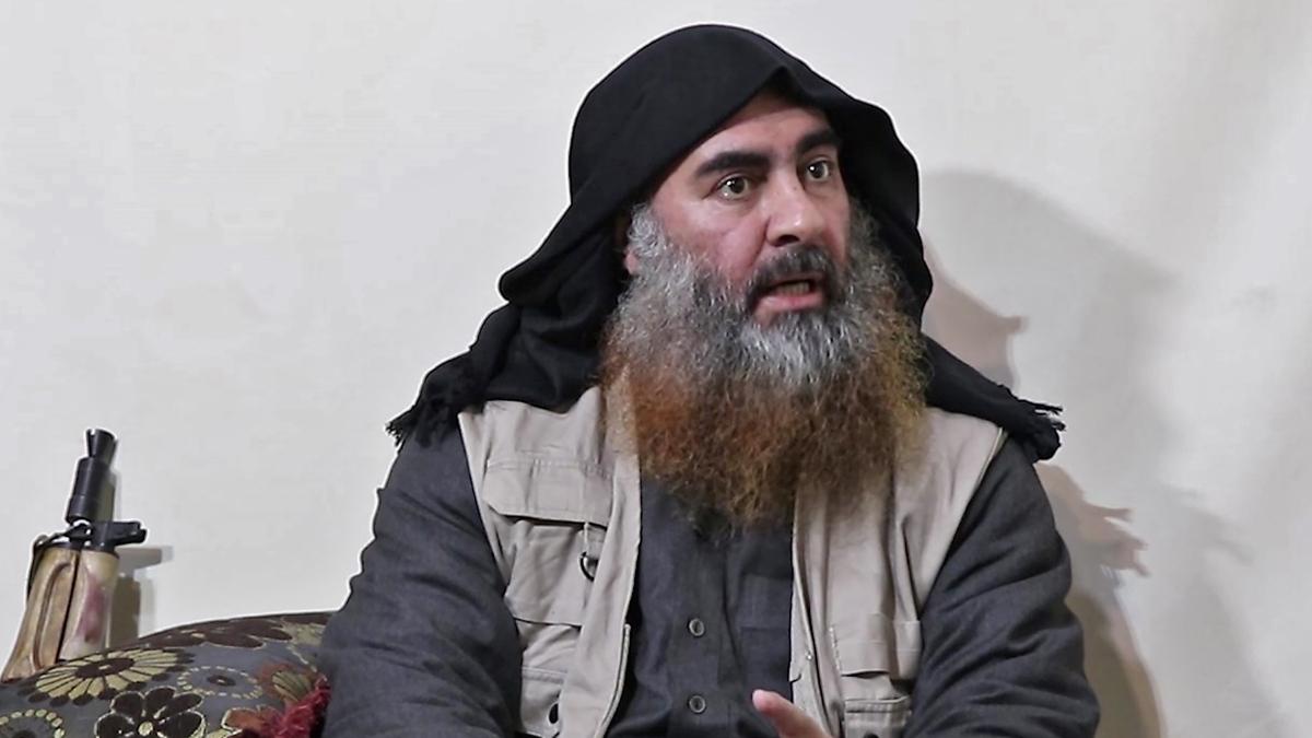 मारा गया  बगदादी, क्या खत्म हो जाएगा इस्लामिक  स्टेट का आतंक !