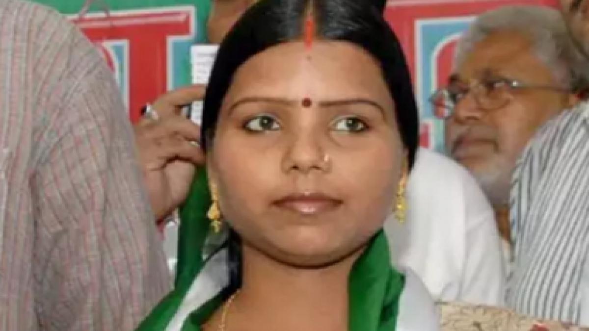 बिहार: सुशासन बाबू के राज में मंत्री के बच्चे भी  नहीं सुरक्षित, बीमा भारती के बेटे-भतीजे पर बदमाशों ने किया हमला