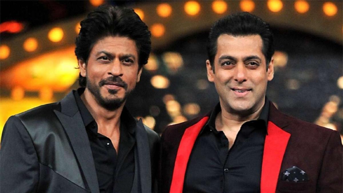 सिनेजीवन: सलमान ने शाहरुख को बर्थडे विश करने के लिए किया फोन, नहीं उठाया तो अपनाया ये फॉर्मूला, देखें वीडियो