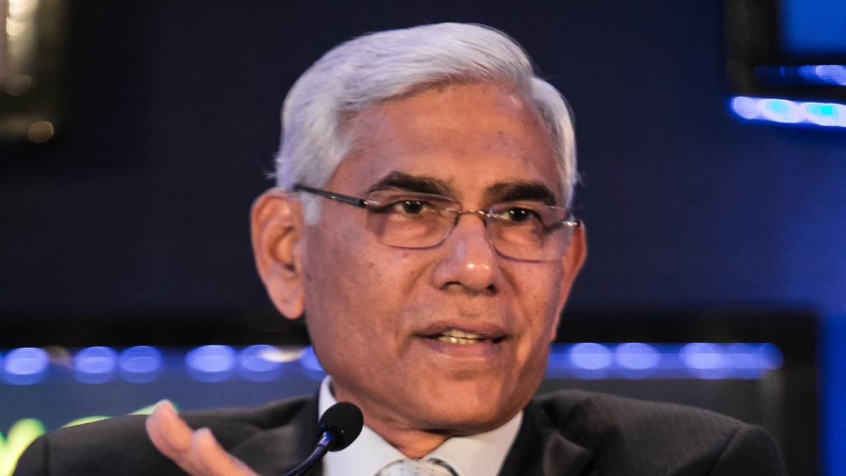 पूर्व COA अध्यक्ष विनोद राय की गलतियों से BCCI को काफी नुकसान हुआ: अनिरुद्ध चौधरी
