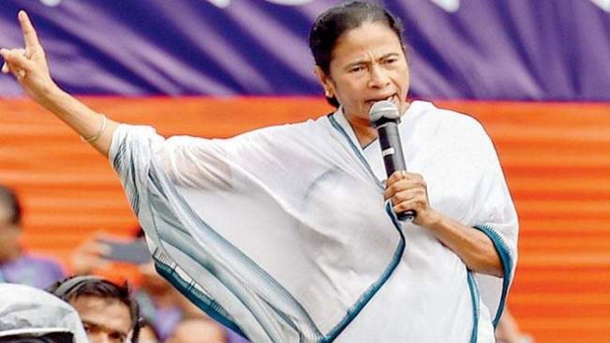 बंगाल उपचुनाव में बीजेपी का नहीं खुला खाता, टीएमसी का सभी सीटों पर कब्जा, ममता बोलीं-अहंकार का नतीजा है
