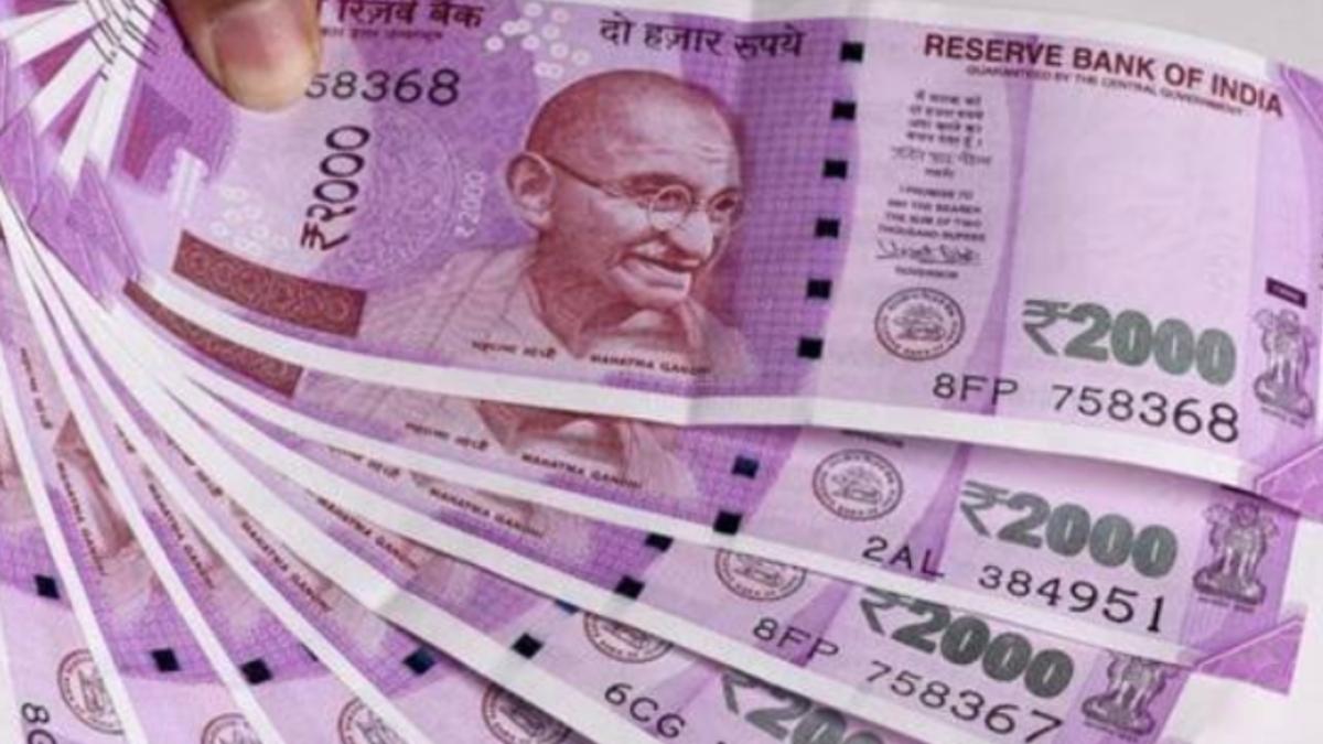 एक और नोटबंदी के लिए हो जाइए तैयार, अबकी बार 2000  के नोट पर होगा वार?