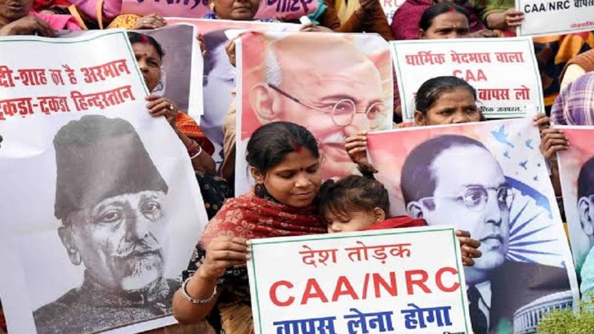 राम पुनियानी का लेखः CAA-NRC-NPR का देशव्यापी विरोध और सकते में सरकार और संघ परिवार