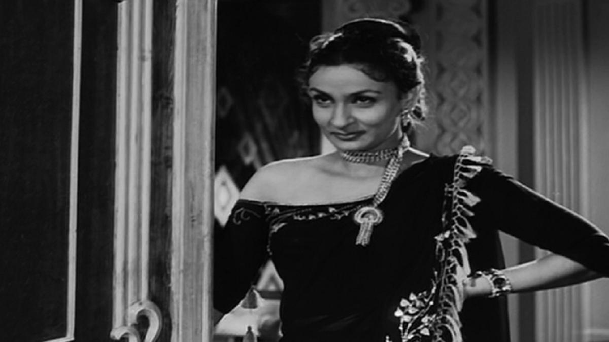 नादिराः हिंदी सिनेमा की ऐसी खलनायिका, जिसके अभिनय के आगे फिल्म के अभिनेता फीके पड़ जाते थे