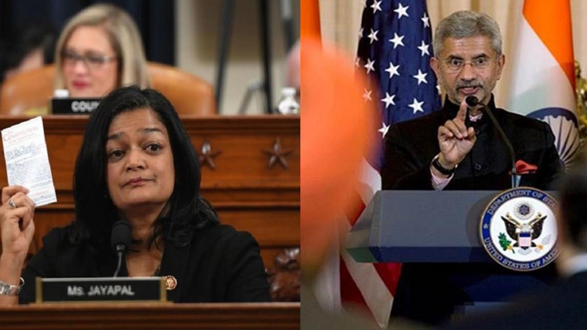 कश्मीर पर अमेरिकी राजनीति के एक धड़े से पंगा लेकर आखिर क्या जताना चाहती है मोदी सरकार!