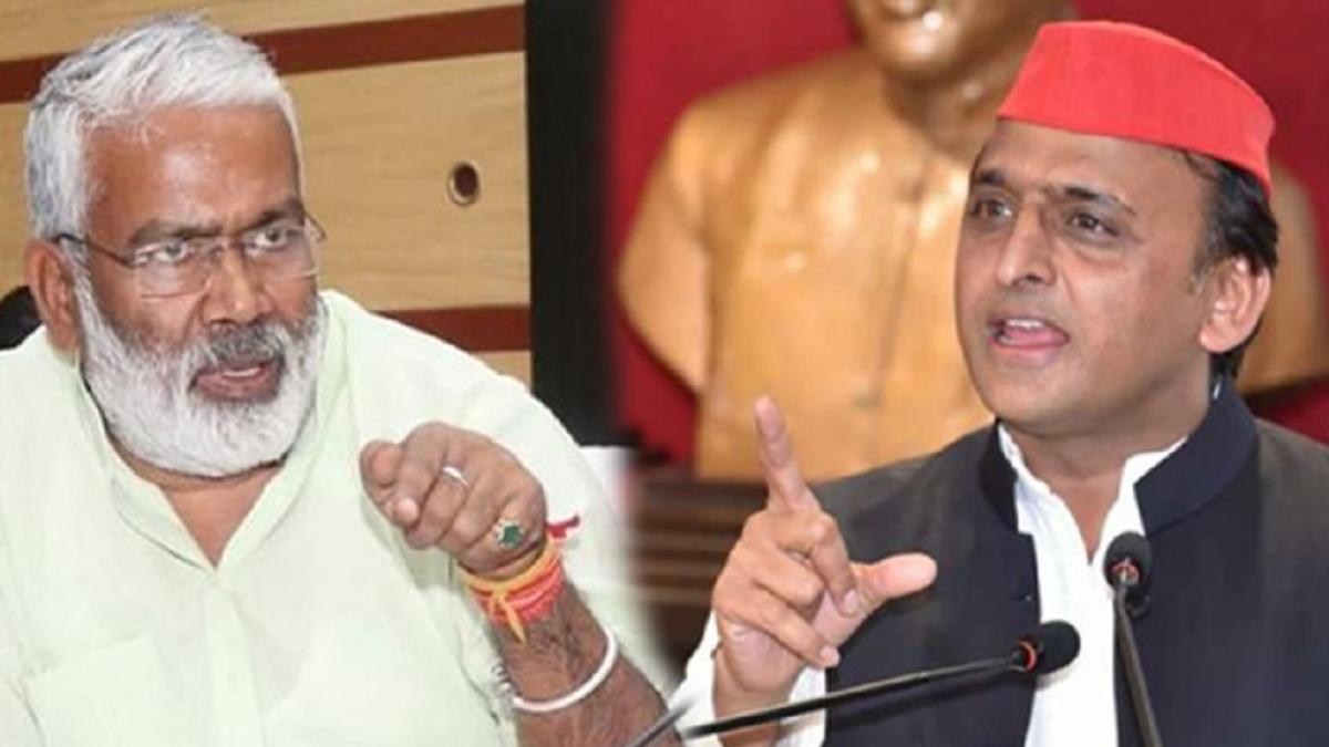 CAA-NPR को नहीं समझते अखिलेश, उन्हें जाना चाहिए पाकिस्तान, यूपी के BJP अध्यक्ष स्वतंत्र देव का विवादित बयान