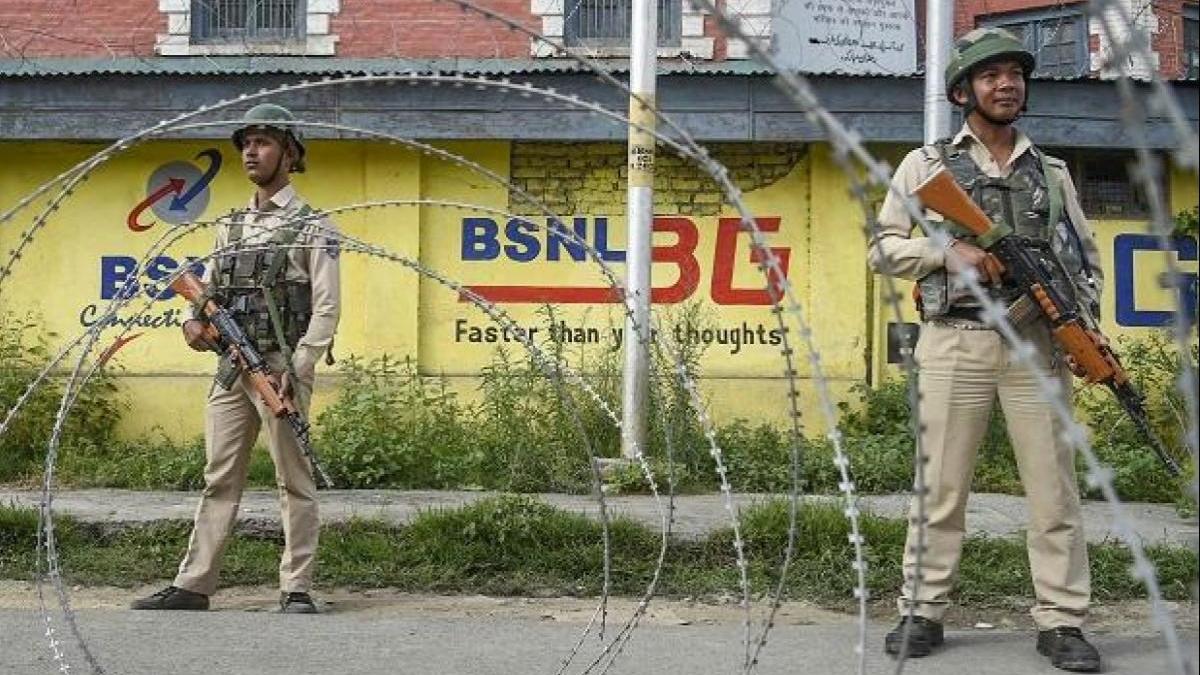 जम्मू-कश्मीरः इंटरनेट-मोबाइल सेवा बहाली का सरकारी दावा झूठ, ऐसे में  दो साल बाद ही घाटी में शुरू होगा संचार