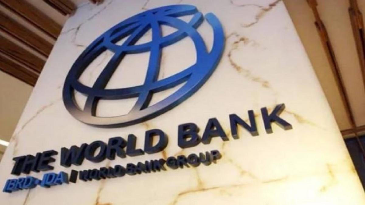 आर्थिक मोर्चे पर मोदी सरकार को एक और झटका, वर्ल्ड बैंक ने भारत के जीडीपी ग्रोथ के अनुमान को घटाया