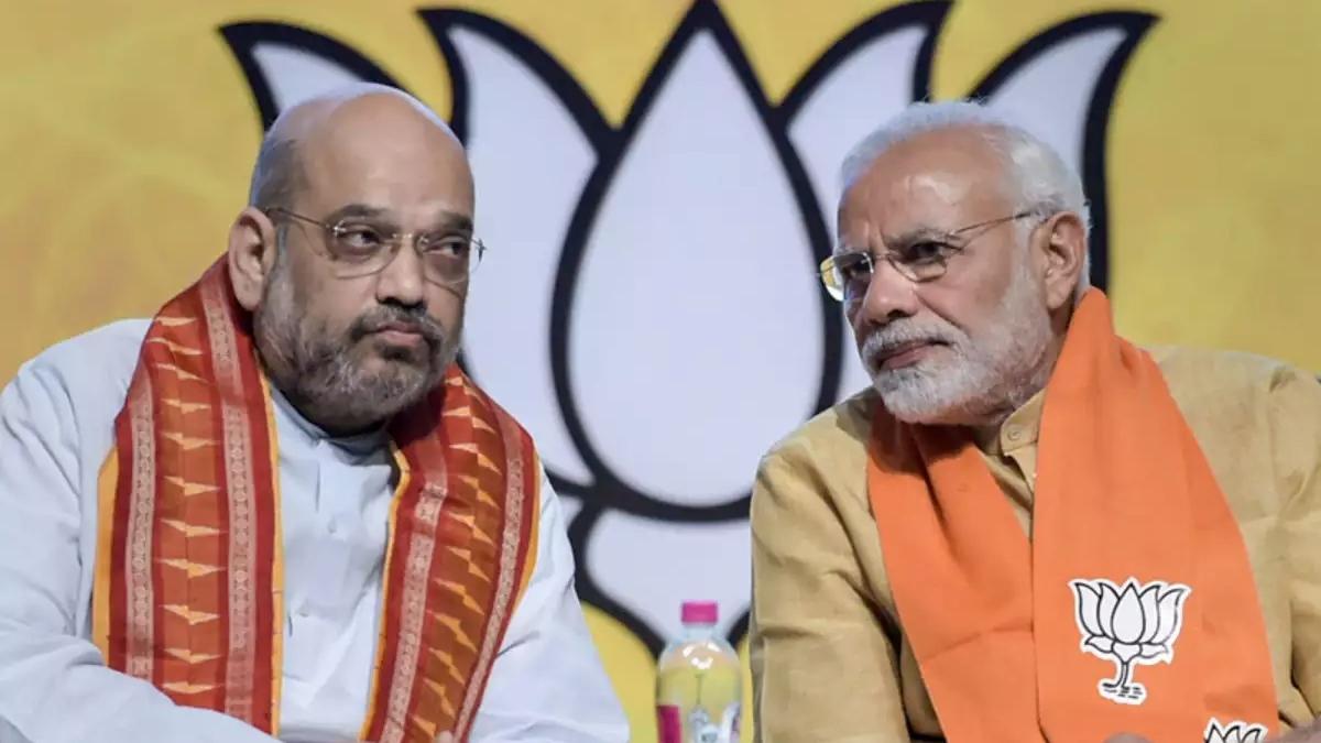 दिल्ली विधानसभा चुनाव में बीजेपी हारी, तो यह हार मोदी और शाह की जोड़ी की होगी!