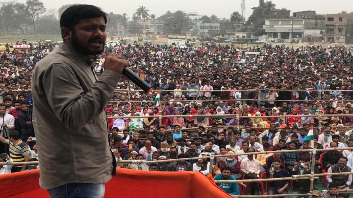 बिहारः बढ़ते हमलों के साथ बढ़ता जा रहा कन्हैया का समर्थन, महिलाओं की भीड़ से नीतीश परेशान और बीजेपी बेचैन