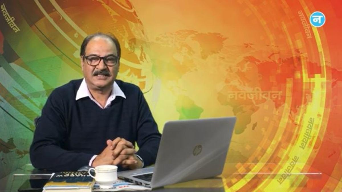 वीडियो: क्या संघ प्रमुख मोहन भागवत समझते हैं राष्ट्रवाद और राष्ट्रप्रेम का अंतर!