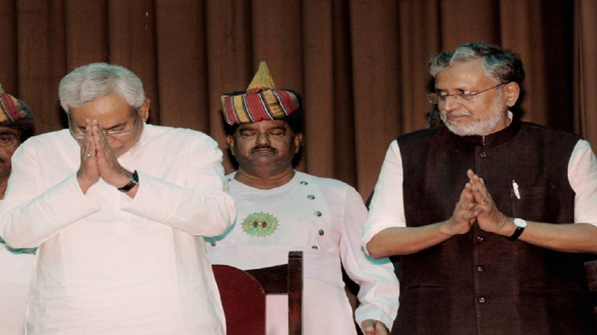 बिहार विधानसभा इतिहास में नीतीश कुमार ने जोड़ा नया रिकॉर्ड, पांच साल में नहीं चुना गया उपाध्यक्ष, विपक्ष भी मौन