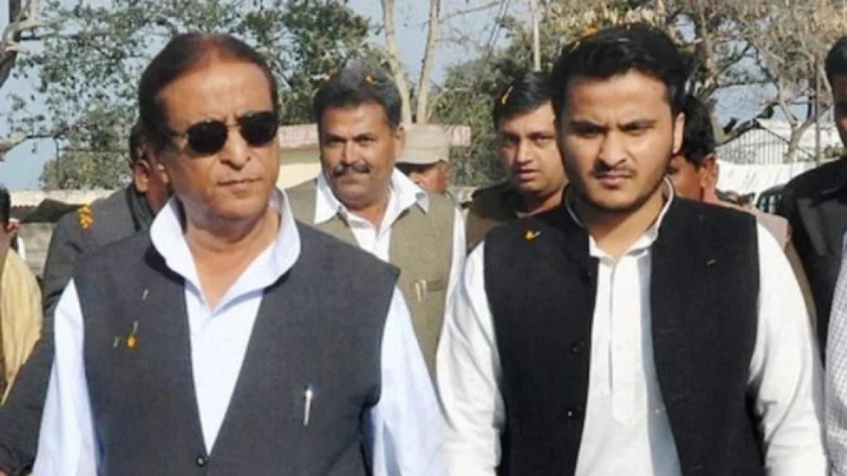 यूपी:  धोखाधड़ी के आरोप में जेल भेजे गए आजम खान, उनकी पत्नी और बेटे, रामपुर से बाहर शिफ्ट करने की तैयारी