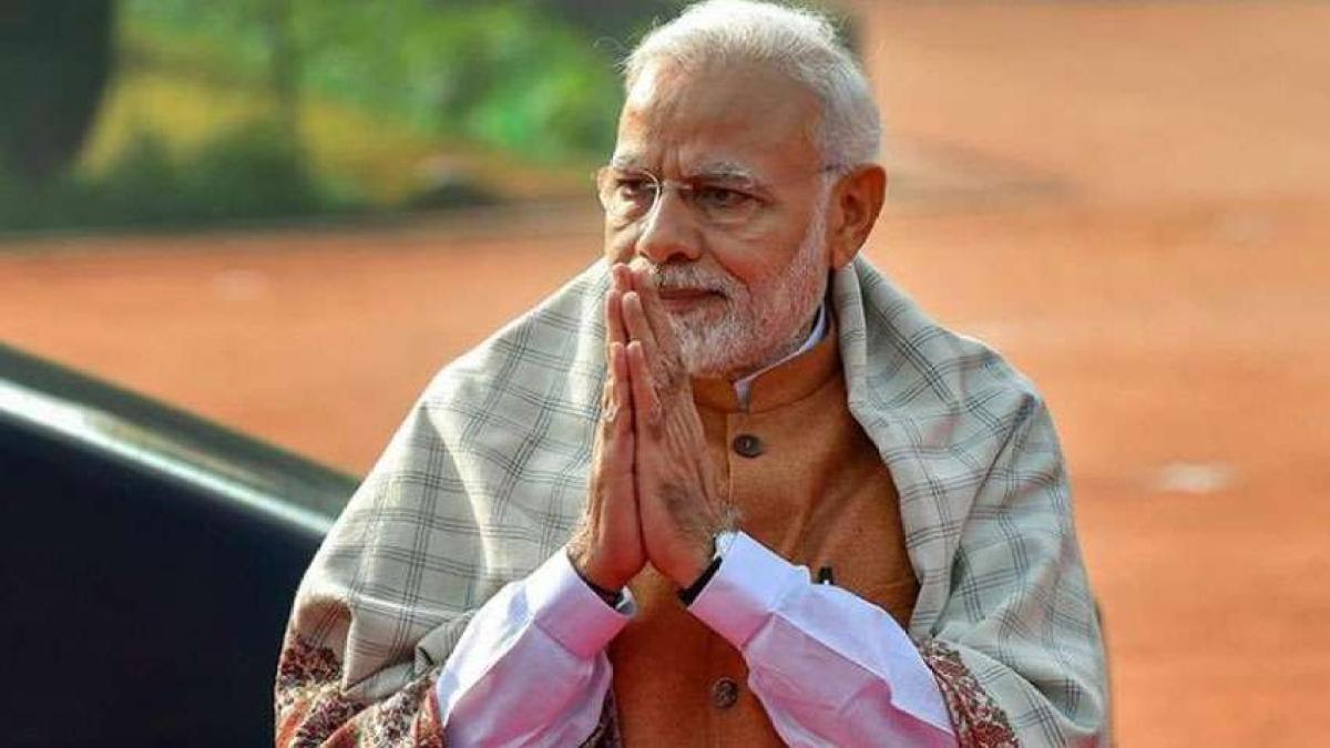 पीएम मोदी ने दोहराई अपनी बात तो शिवसेना ने कसा तंज, बार-बार एक ही भाषण से तालियां मिलेंगी, वोट नहीं