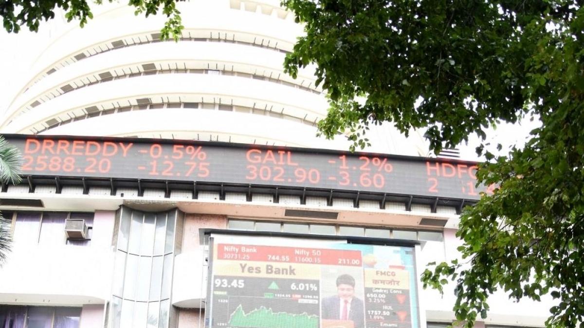 अर्थ जगत की खबरें: शेयर बाजार में तूफानी तेजी, निवेशकों के बल्ले-बल्ले, मलेशिया को पाम ऑयल कारोबार में नुकसान