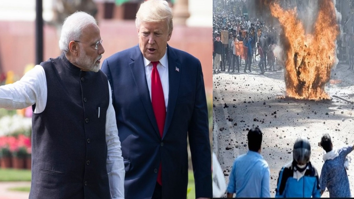 विष्णु नागर का व्यंग्यः दिल्ली हिंसा के लिए मोदी-शाह या पुलिस नहीं,  या तो नेहरू जिम्मेदार हैं या हम खुद!
