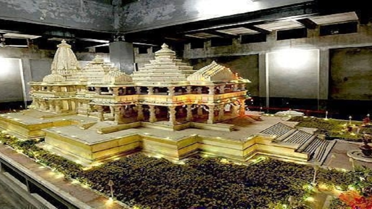 राम नवमी पर नहीं शुरू हो पाएगा राममंदिर निर्माण, ट्रस्ट तारीख से पहले अन्य मुद्दों  पर लेगा फैसला