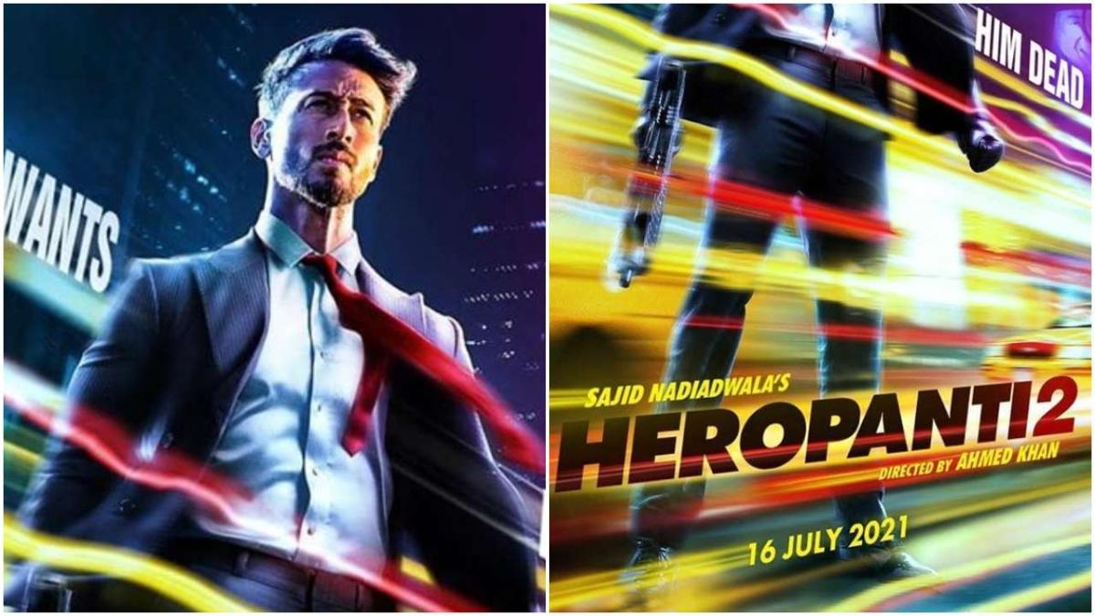 सिनेजीवन: अजय देवगन इस फिल्म से करेंगे 2021 का आगाज और 'हीरोपंती 2'  का धांसू पोस्टर रिलीज