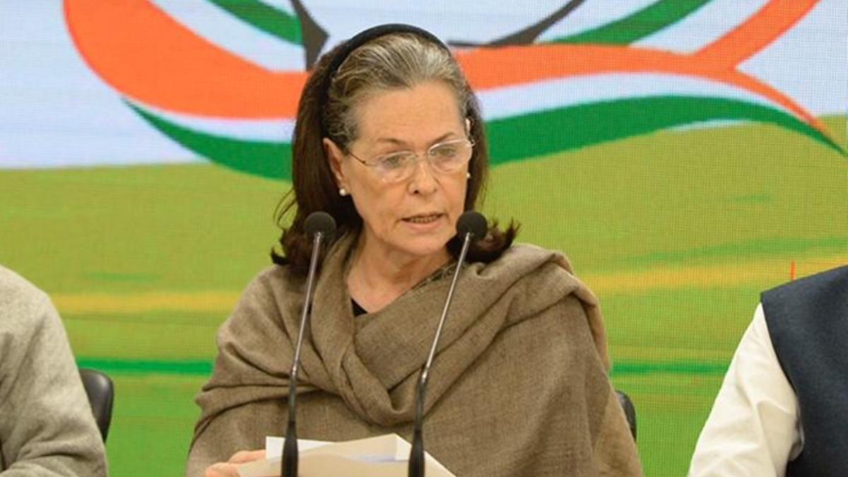 दिल्ली के दंगा प्रभावित इलाकों का दौरा करेगा कांग्रेस का शिष्टमंडल, सोनिया गांधी को सौंपी जाएगी रिपोर्ट