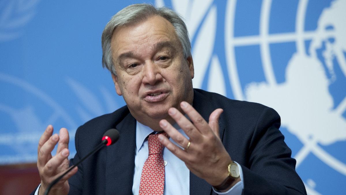 संयुक्त राष्ट्र प्रमुख ने CAA पर उठाए सवाल, कहा- मुस्लिमों को लेकर चिंता, 20 लाख लोगों के देश विहीन होने का खतरा