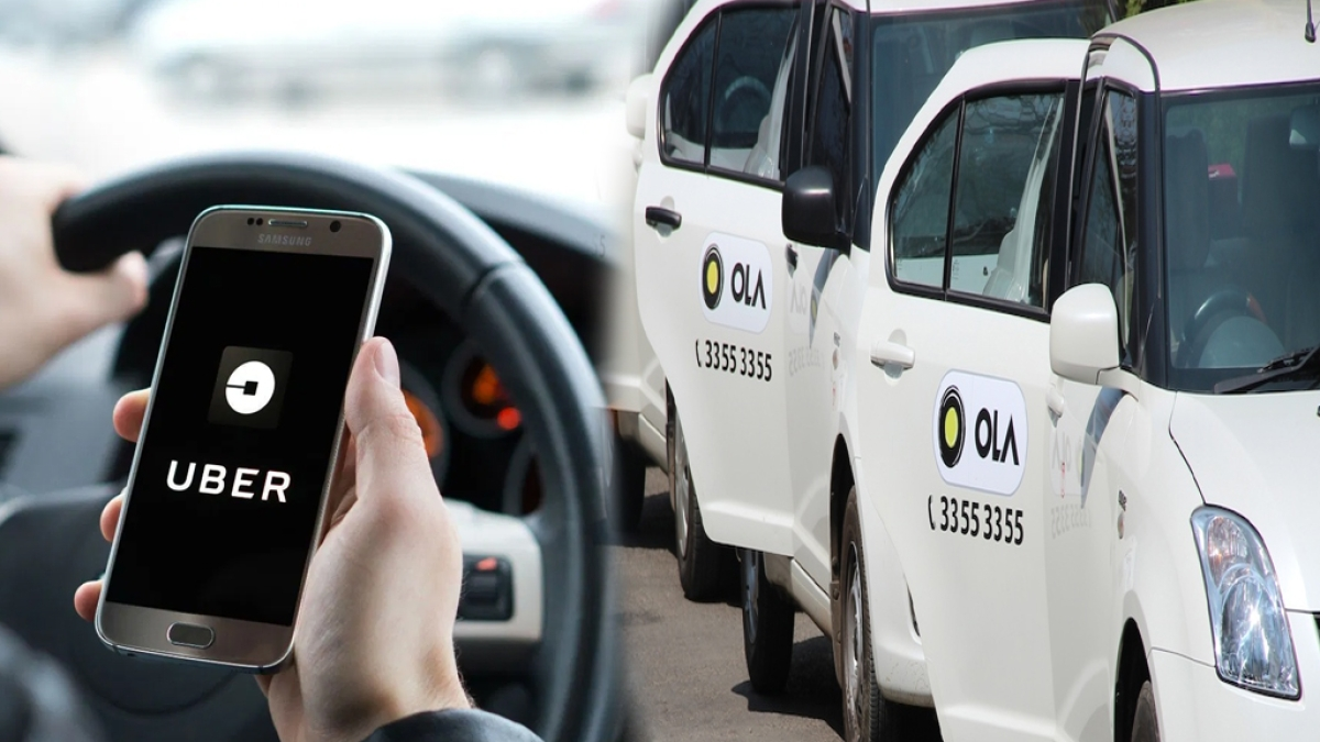Ola-Uber पर भी पड़ी कोरोना संकट की मार, आधी कमाई के बाद भारत में बंद की गई ये सुविधा