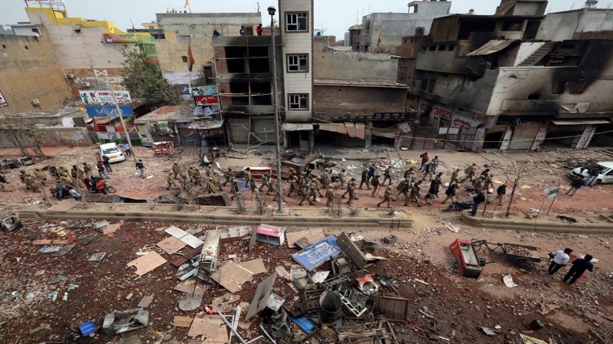राम पुनियानी का लेखः दंगों के पीछे जातिगत पदक्रम कायम रखने का खेल, दलितों का मोहरे की तरह हो रहा इस्तेमाल