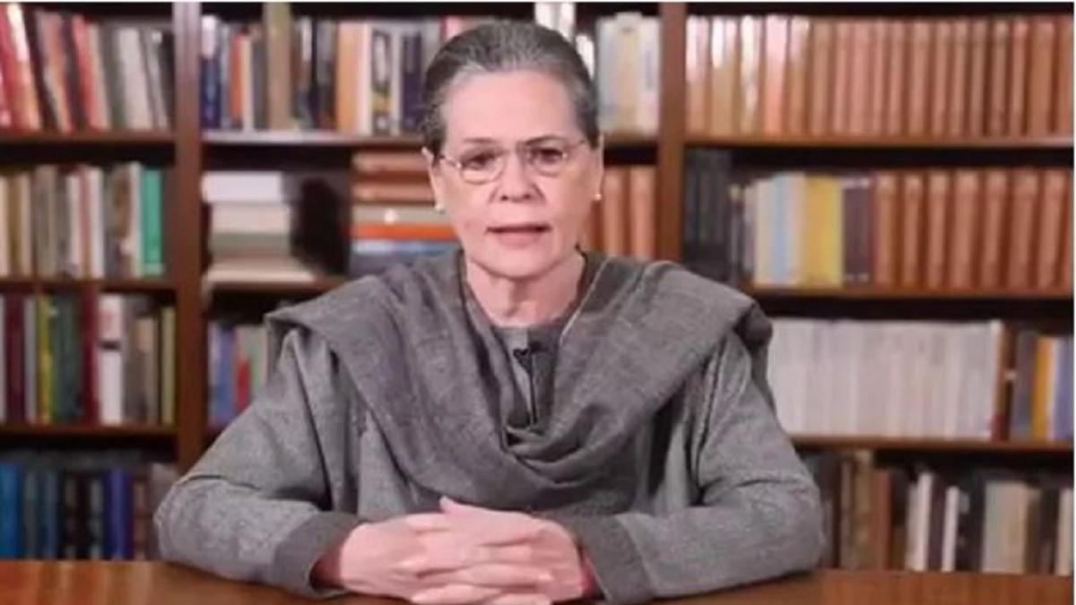 कोरोना लॉकडाउन के बीच सोनिया ने पत्र लिखकर PM को दिए अहम सुझाव, मजदूरों-गरीबों को लेकर जताई चिंता, मदद की अपील