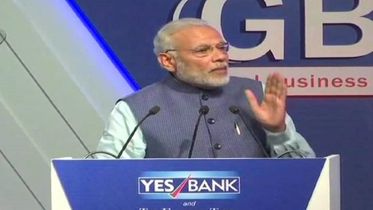 Yes Bank को बचाने में जनता का पैसा लगा रही मोदी सरकार! कांग्रेस ने SBI ग्राहकों का ब्याज मारने का लगाया आरोप