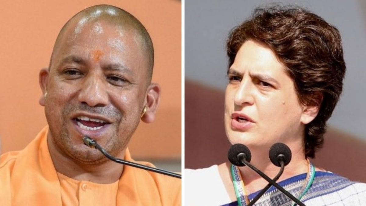 यूपी के उन्नाव में मासूम से रेप के बाद हत्या, प्रियंका गांधी ने योगी सरकार से पूछा- आखिर कब तक ऐसे चलेगा