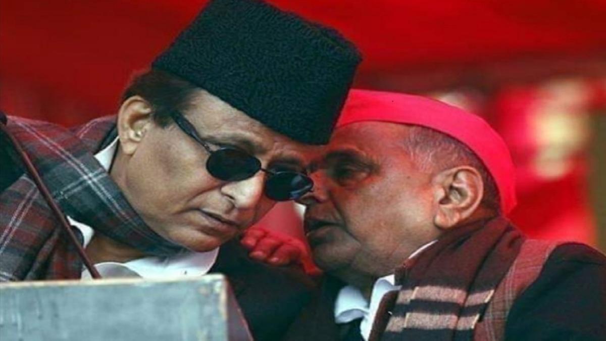 आजम खानः क्या खत्म हो गया राजनीति का सफर या मुश्किलों से फिर उबर  जाएंगे!