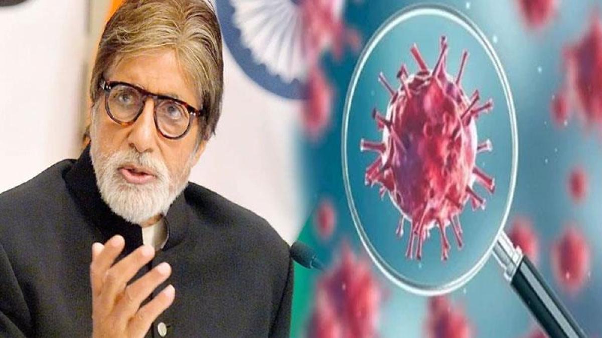सावधान! मक्खी से भी फैल सकता है कोरोना वायरस, अमिताभ बच्चन ने वीडियो साझा कर किया दावा