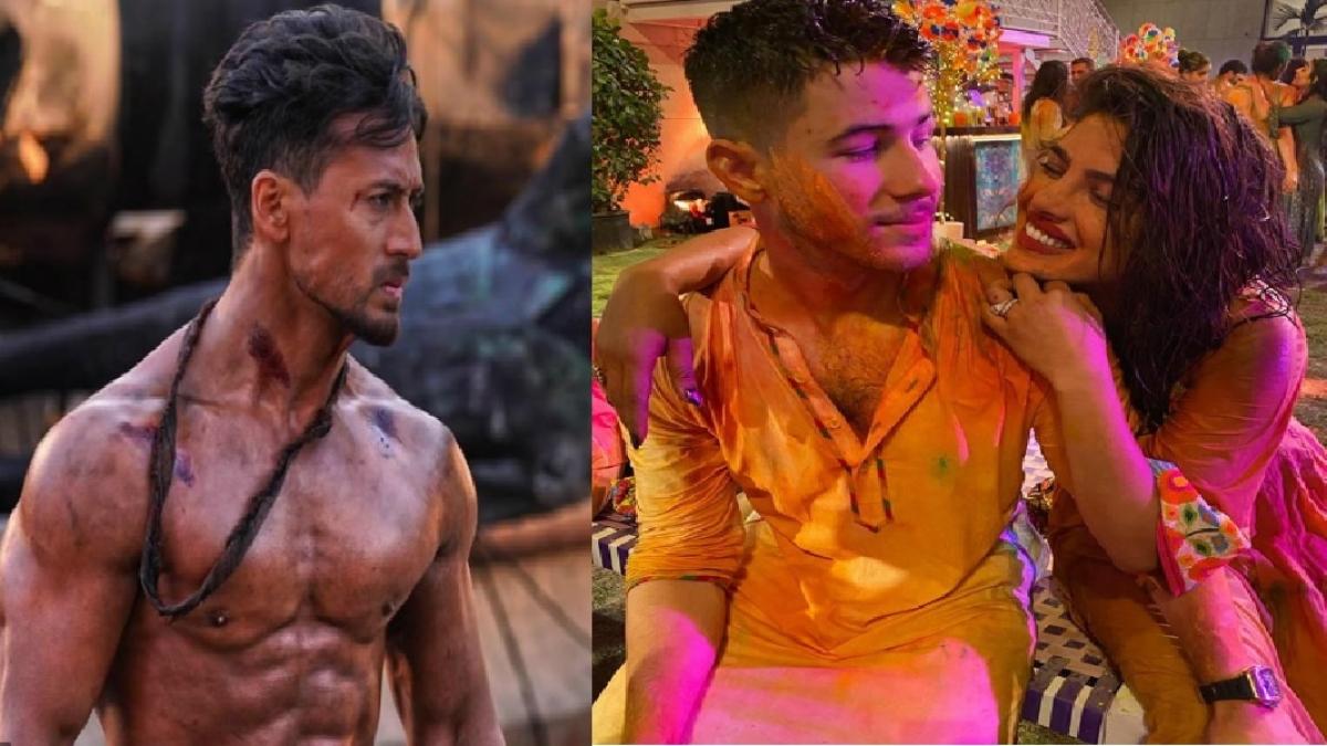 सिनेजीवन: 'बागी 3' ने बॉक्स ऑफिस पर मचाया धमाल और होली के रंग में रंगे प्रियंका-निक
