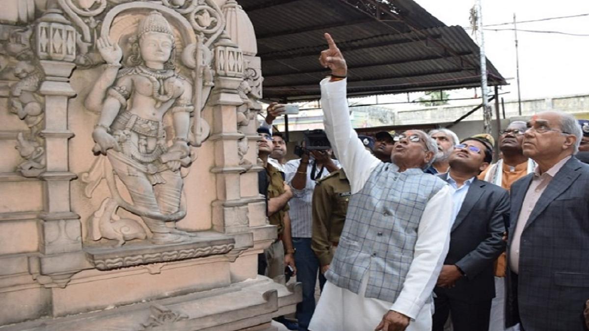 राम मंदिर का नक्शा फाइनल नहीं, अब जल्द ही  चंदा जुटाने के नाम पर शुरु होगा हिंदू जागरण अभियान