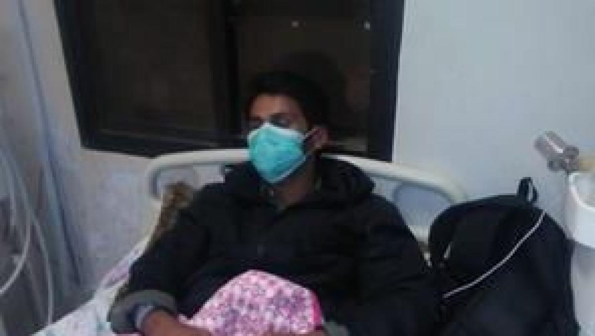 बिहार में कोरोना के 354 संदिग्ध मरीजों की पहचान, जानिए कितने आए पॉजिटिव