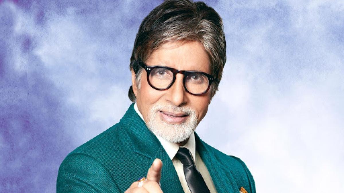 अमिताभ बच्चन ने कोरोना वायरस को दी सीधी चुनौती-  'आवै देव कोरोना फिरोना, ठेंगवा देखाउब तब'