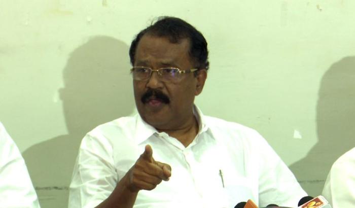 केरल बीजेपी अध्यक्ष ने माना, सबरीमाला पर विवाद बीजेपी की साजिश