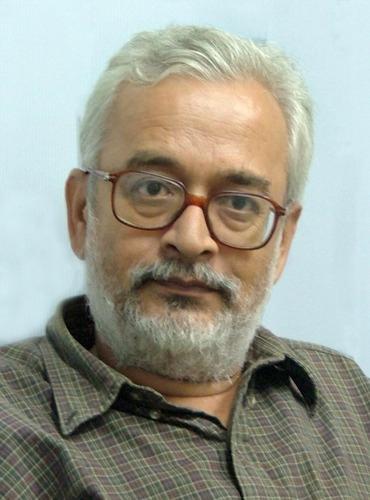 राजेश रपरिया