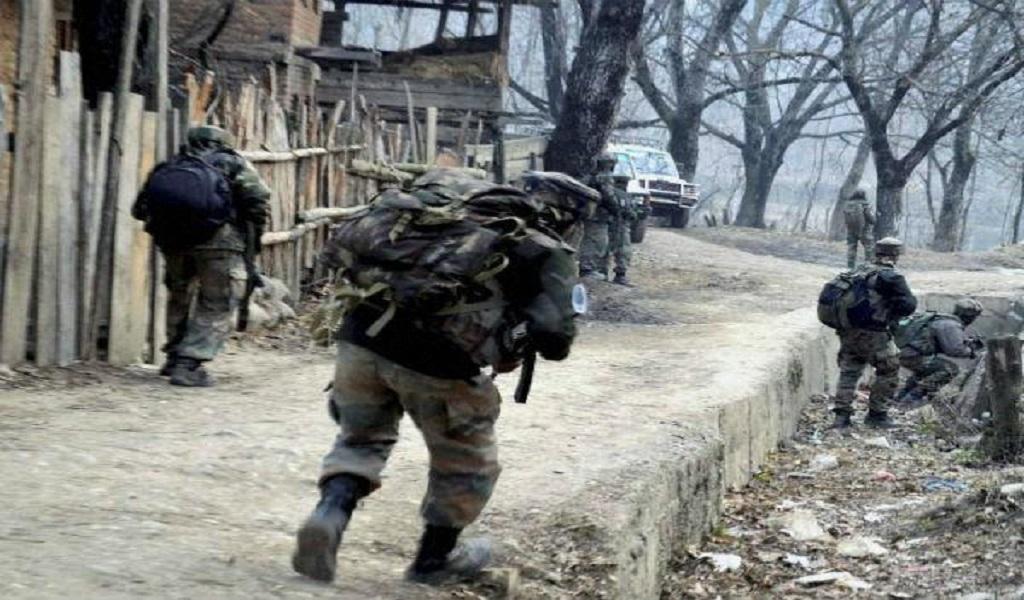 बड़ी खबर LIVE: जम्मू-कश्मीर के अनंतनाग में मुठभेड़ शुरू, सुरक्षा बलों ने 2-3 आतंकियों को घेरा