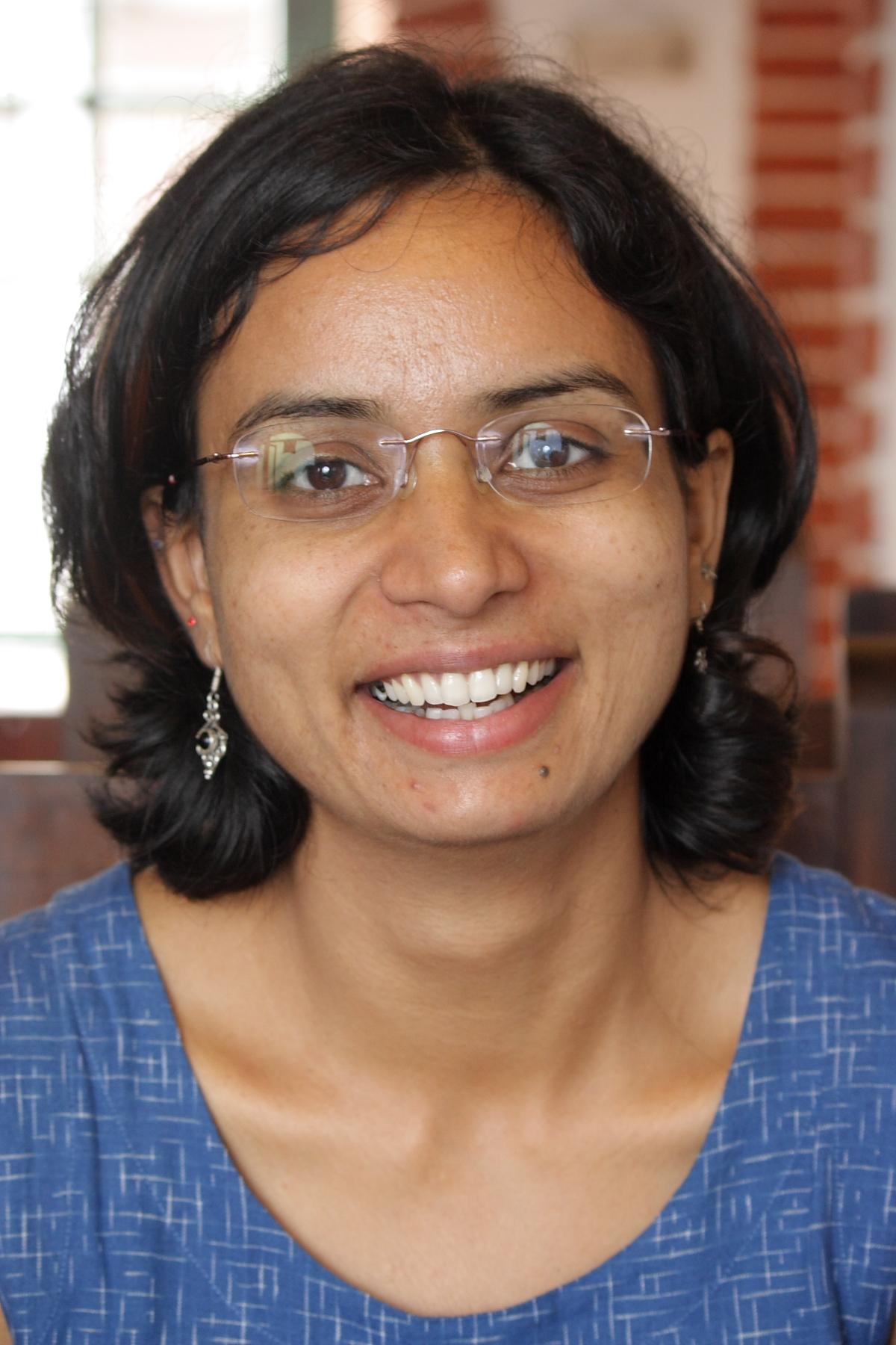 Swati Sidhu