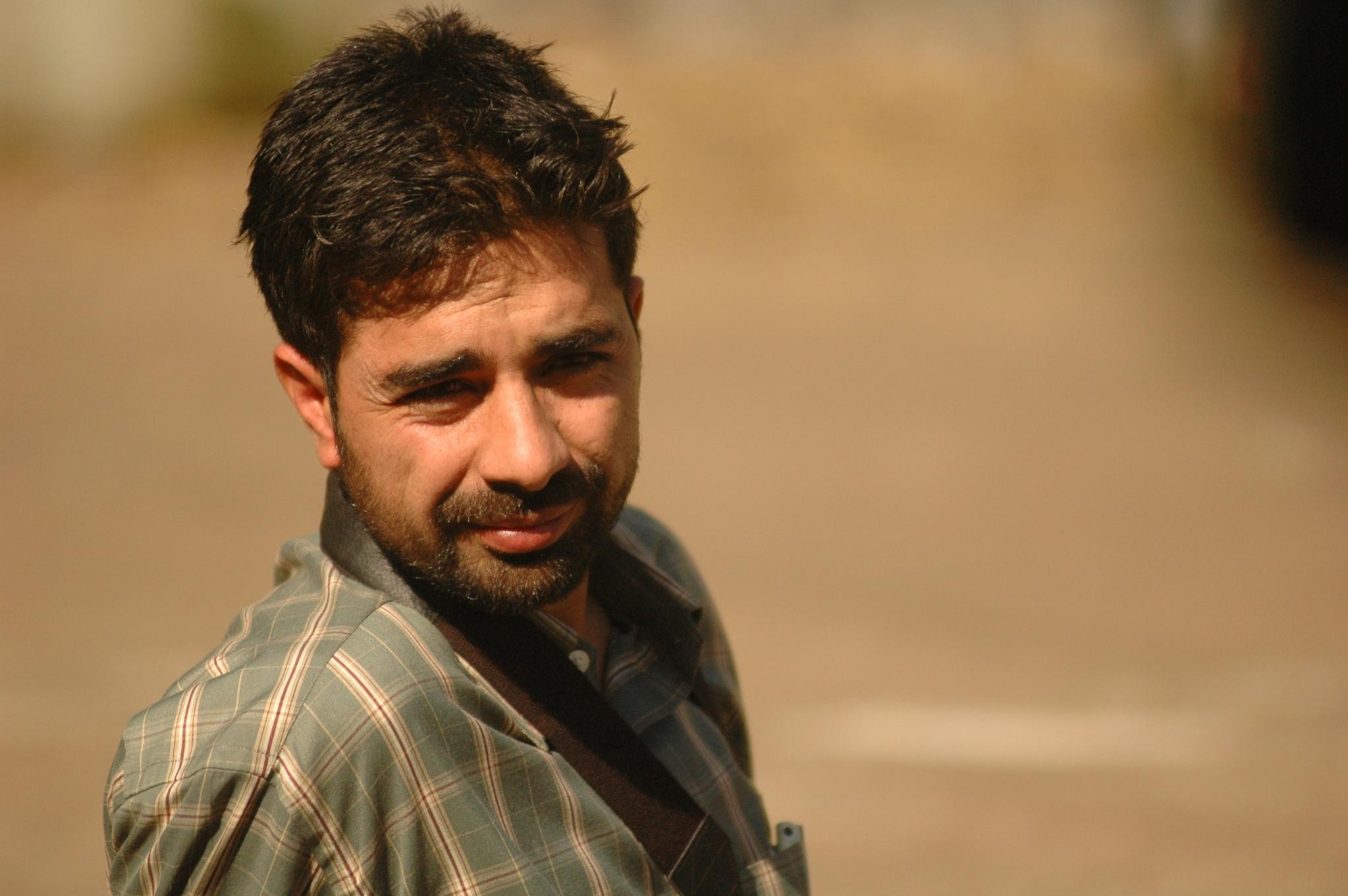 Riyaz Ahmad