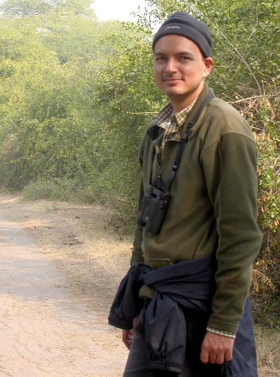 Suhel Quader