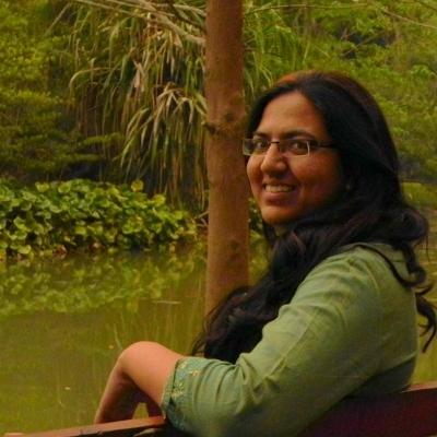 Geetha Ramaswami