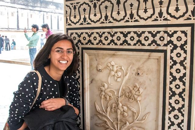 Radhika Timbadia