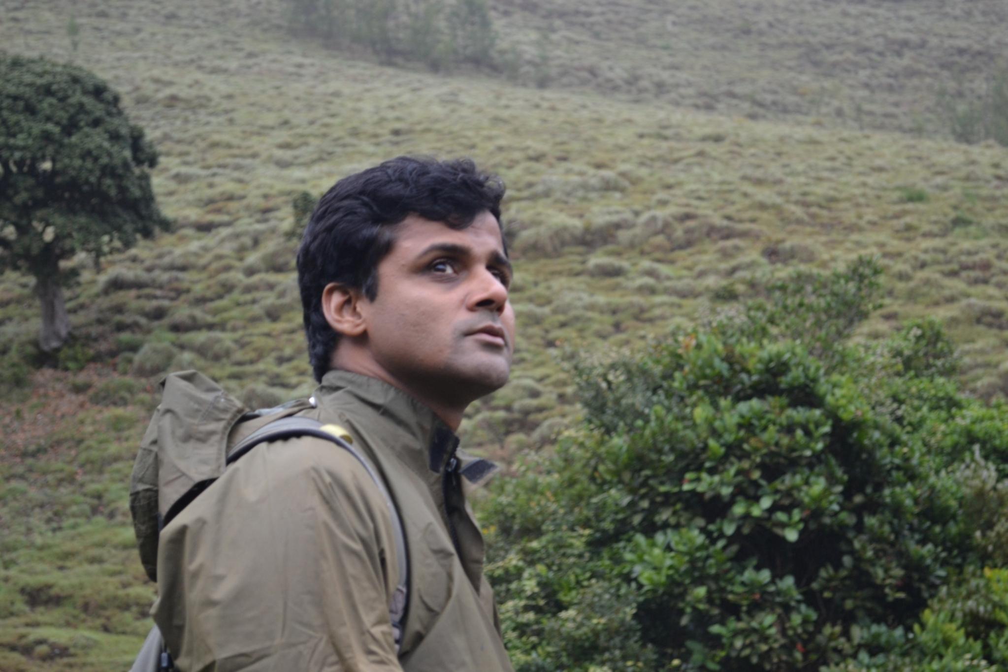 Atul Arvind Joshi