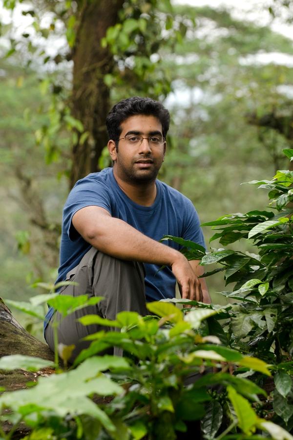 Ganesh Raghunathan