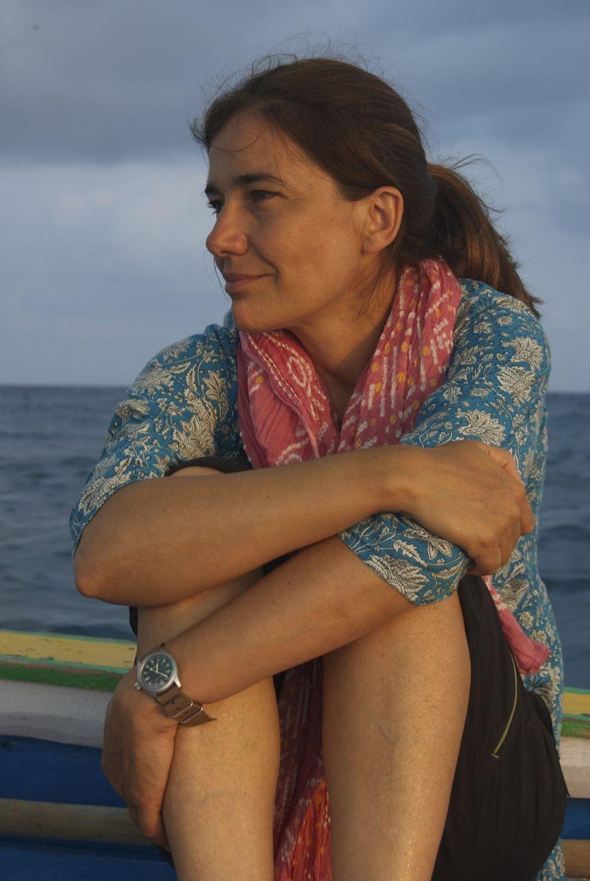 Teresa Alcoverro